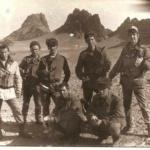 Памяти воинам, погибшим  в Афганистане