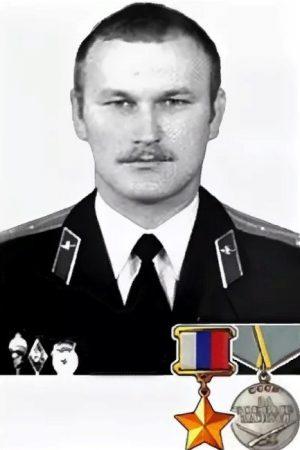 Герои-выпускники НВВПОУ 1983г.